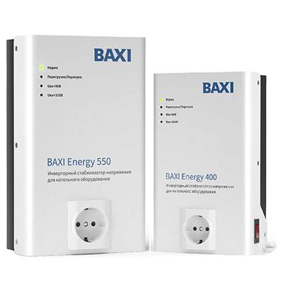 Инверторный стабилизатор напряжения BAXI ENERGY400